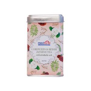 Cordyceps Tea Jasmine