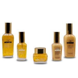 Placenta Gold Premium Set