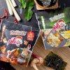 gallery 3 : Crispy Fish Skin Seaweed Flavour P.K.Brand