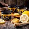 gallery 1 : Lemon Honey Glaze