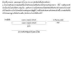 Certificate 6: GOLD PREMIUM MASK